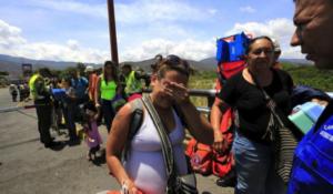 Kolumbien: Gesetzesentwurf zur Normalisierung des Status venezolanischer Migranten und Flüchtlinge für 10 Jahre